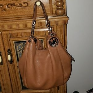 Micheal Kors Fulton purse